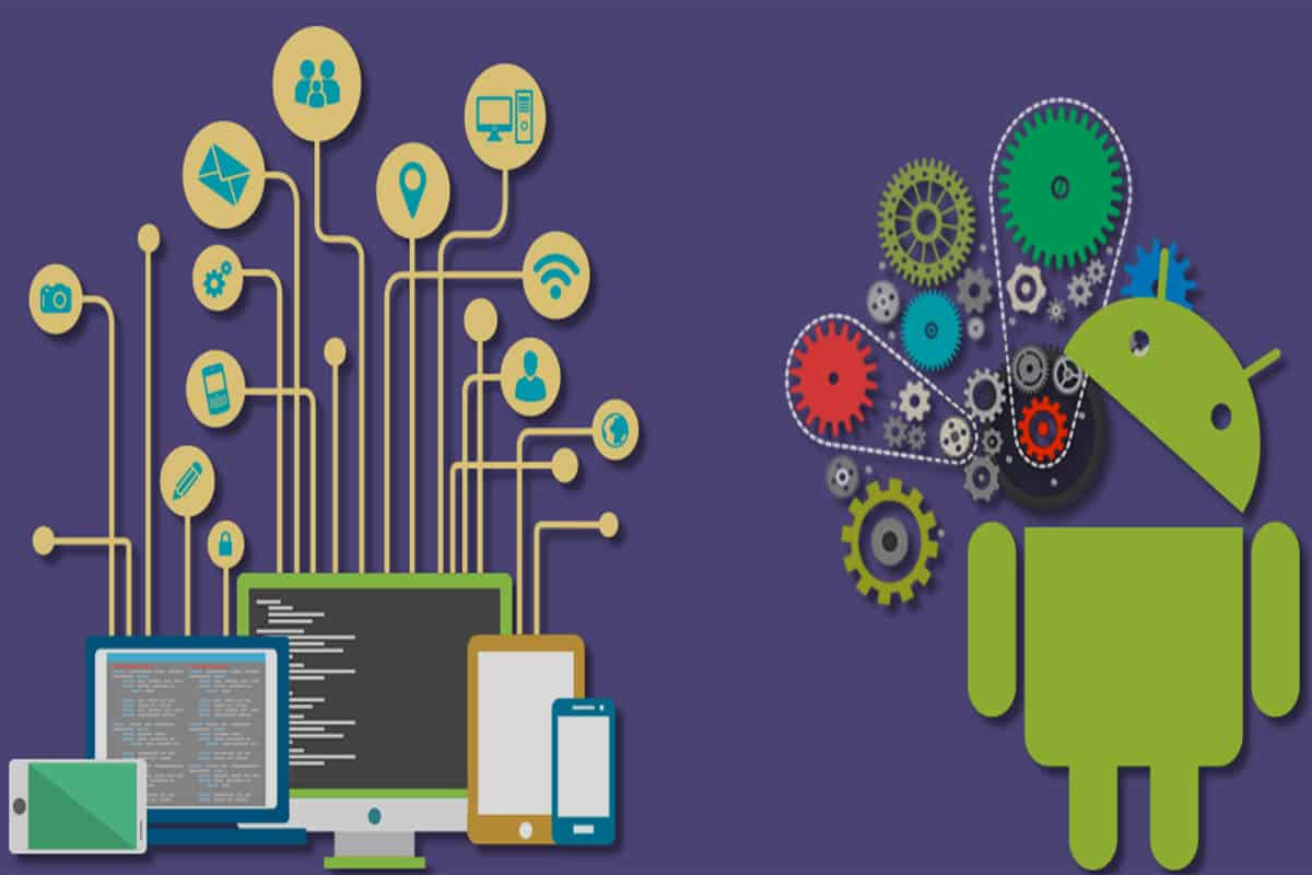 Innovative Android App Development Services